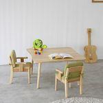 Clover table set