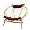 Circle Lounge Chair (��Ŭ ����� ü��)