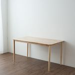 ASH SIMPLE TABLE