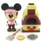 Cooking (Pizza) Mickey (DR331694FG) 미키 디즈니캐릭터