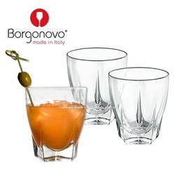 [Borgonovo] 이태리 보르고노보 카멜롯 언더락잔 3P