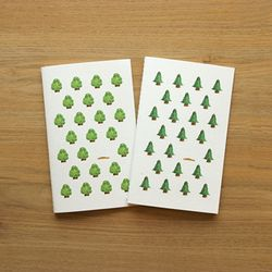 Seed note set (M)