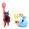 플레이모빌 천사와 악마(5411)