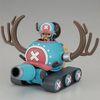 [쵸파 로봇 1호] 쵸파 탱크 (원피스)