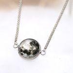 행성팔찌 Moon