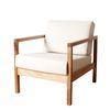 Solidwood Single Sofa (�ָ����� �̱� ����)