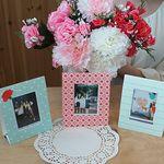 찰칵 Flower Card