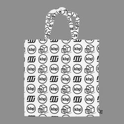 MAISON KBP SEOUL eco bag_에코백