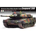 1:35 독일 육군 주력전차 레오파드 2A6 (Leopard 2A6)