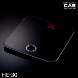 카스 매직글라스 프리미엄 체중계 HE-30