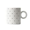 DIAMOND MUG – WHITE