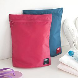 compact travel light pouch - L