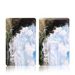 제이메타(JMETA) C3 명화 카드형USB No.17 [4GB]