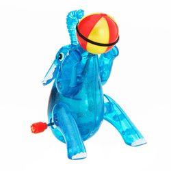 써커스 코끼리 에디 태엽인형