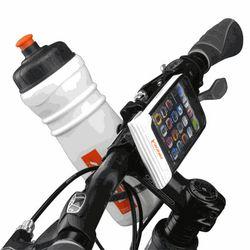 스마트폰 자전거 거치대 아이폰 5S 5C 5 겸용