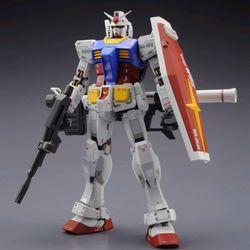 [MG]  RX-78-2 퍼스트 건담 GUNDAM Ver.3.0