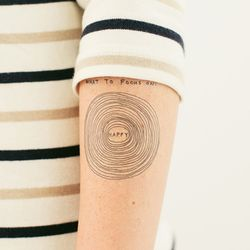 [TATTLY] What to Focus On
