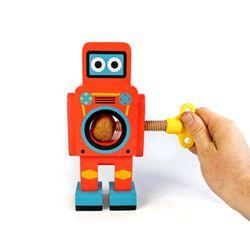 호두까기 로봇 (스몰) 레드 (SK NUTROBOTS1)