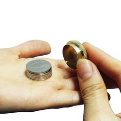 베니싱코인박스(Vanishing coin box) by JL