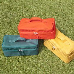 compact travel pouch - underwear