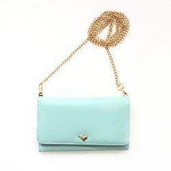 Genie Lamp Clutch Mini Bag L (5 color)