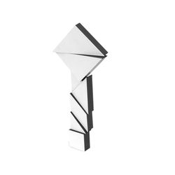 [아울렛] [PICO PAO] TANGRAM 3D (White)