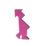 [PICO PAO] TANGRAM 3D (Pink)