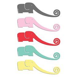 elephant clip Ver.2