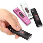 [세이프메이트] 세계 최초 손으로 부는 USB 전자 호루라기 APH-202
