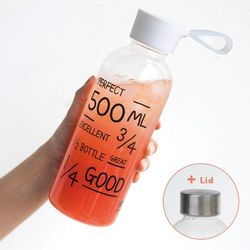 NEW YOUR BOTTLE - perfect