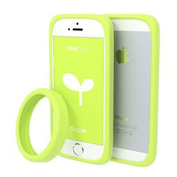 어울린 링케이스 for iPhone 5. 5s 텐더 슈츠
