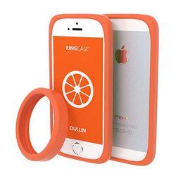 어울린 링케이스 for iPhone 5. 5s 넥타린
