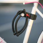 [자전거-자물쇠] LJ대만정품 4관절락