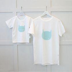 [커플 구매시 에코백 무료증정] 아가랑 같이 입는 커플티- 엄마 free size