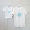 엄마랑 입는 커플티 - 아기 티셔츠 (2세5세)