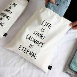 Laundry Pouch - M