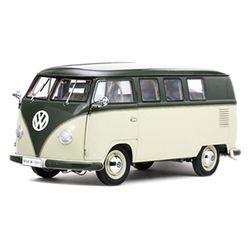 1957 VOLKSWAGEN Standard Bus