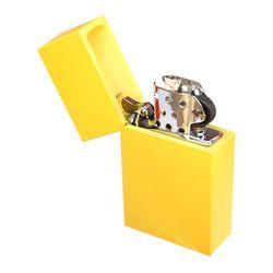 하드 엣지 컬러 라이터 옐로우 YELLOW