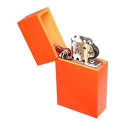 하드 엣지 컬러 라이터 오렌지 ORANGE