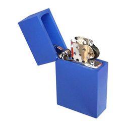 하드 엣지 컬러 라이터 블루 BLUE