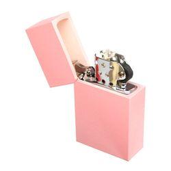하드 엣지 컬러 라이터 핑크 PINK