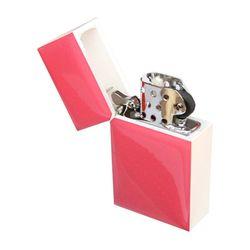하드 엣지 글로시 라이터 핑크 PINK