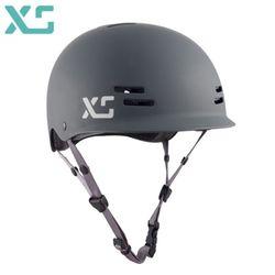[XS] FREERIDE XSH HELMET (Matte Charcoal)