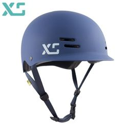 [XS] FREERIDE XSH HELMET (Matte Blueberry)