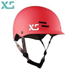 [XS] FREERIDE XSH HELMET (Matte Neon)