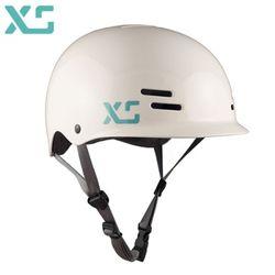 [XS] FREERIDE XSH HELMET (Gloss White)