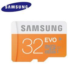 메모리카드 microSDHC Class10 EVO UHS-1 (32GB)