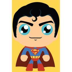 DIY 그림그리기 워너브라더스 귀여운 슈퍼맨 10X15