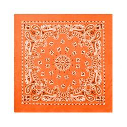 22inch bandana orange