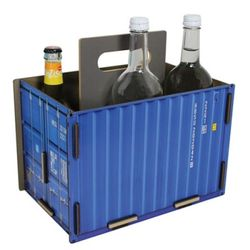 Container Six Pack (음료수납박스)